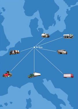 ARCON europaweit